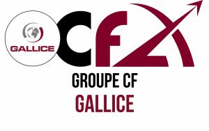 Logo Groupe CF Gallice